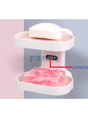Wifi Soap Box Spy Camera 4K Camera