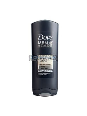 Dove Men Shower gel Spy Camera Remote Control On/Off And Motion Detection Record 32GB