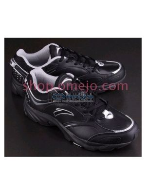 Spy Men Shoe Hidden CCD 480TVL HR DVR Camera Recorder With 2.5 inch LCD Screed